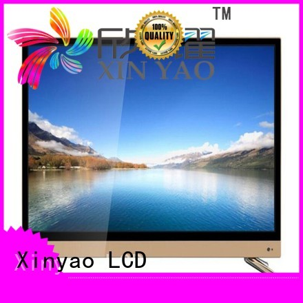 wide 32 inch led tv for sale screen 32 Xinyao LCD Brand