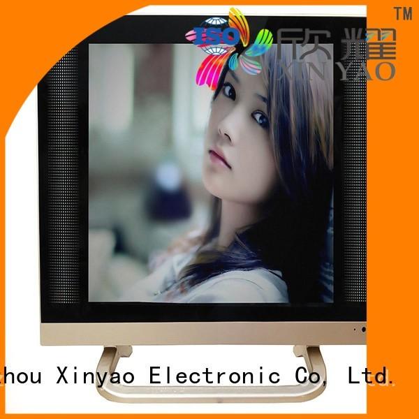 Xinyao LCD Brand model lcd dc custom 17 inch hd tv