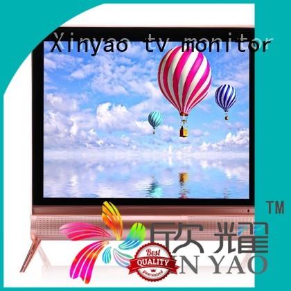 24 inch hd led tv iconic flat panel Xinyao LCD Brand