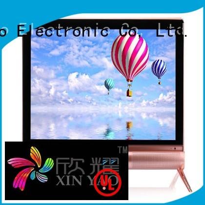 24 inch hd led tv market 24 inch led tv Xinyao LCD Brand