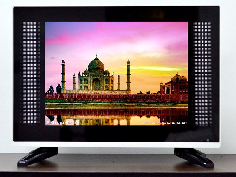 New design new style clarion lcd tv 15