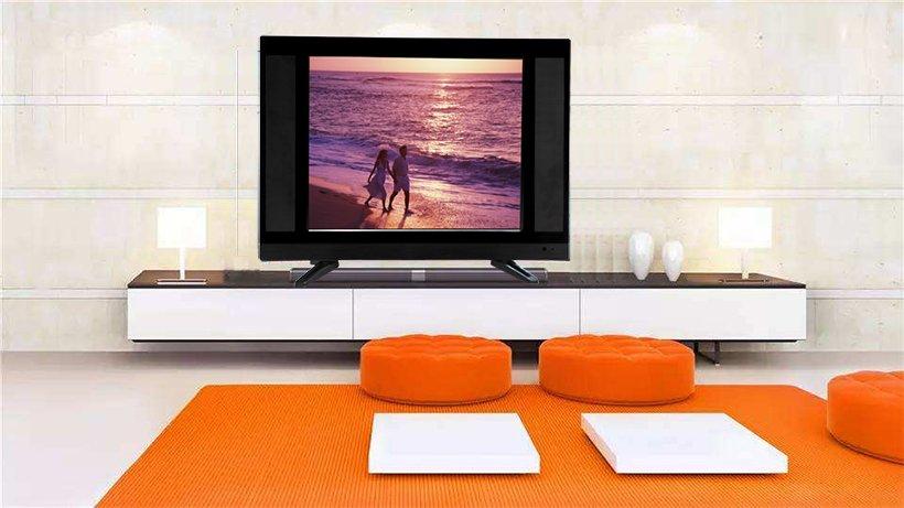 tv Custom star clarion 17 inch flat screen tv Xinyao LCD 17