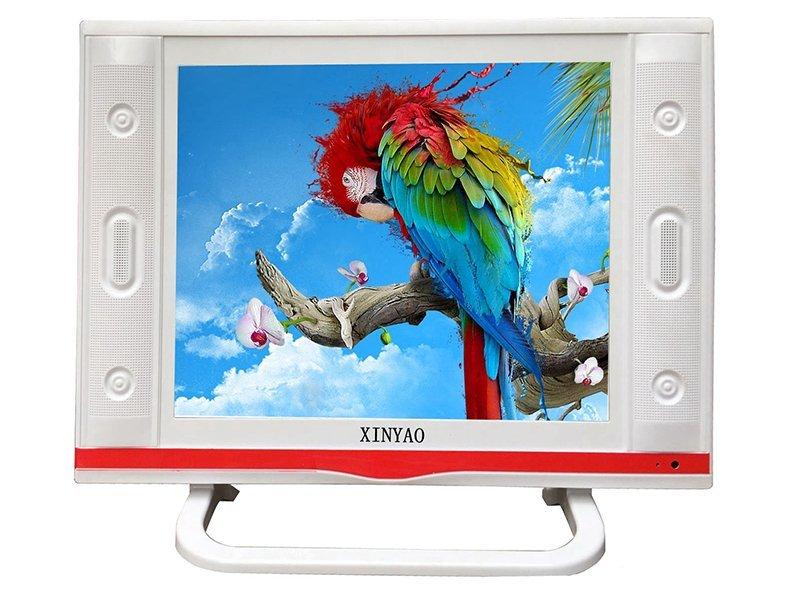 China OEM Smart 15 17 19 inch LCD TV