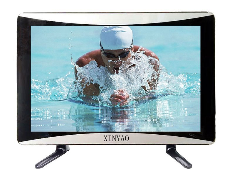 19inch lcd tv replacement screen eled dled tv cheap price portable mini tv