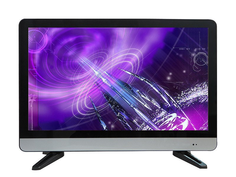 glass inch 22 hd tv Xinyao LCD Brand