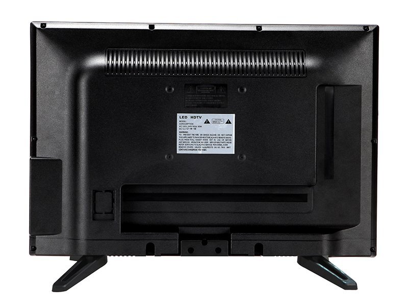 glass speaker wide 22 hd tv Xinyao LCD manufacture