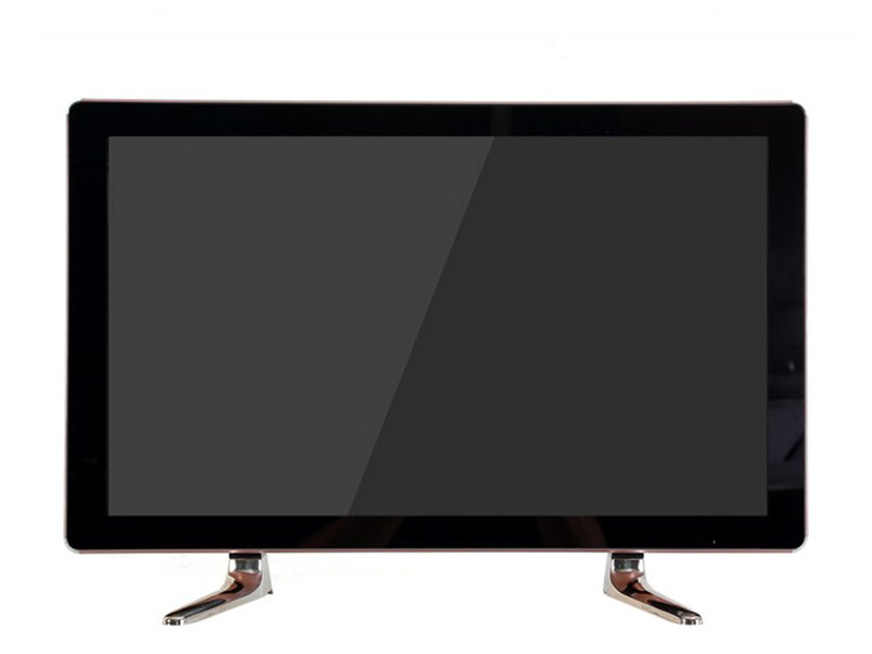 Chinese price a grade panel 24inch 3d smart lcd tv hd iconic led tv