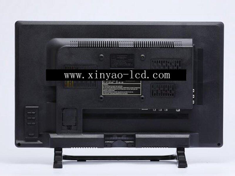 Slim design led tv 24 inch / 24
