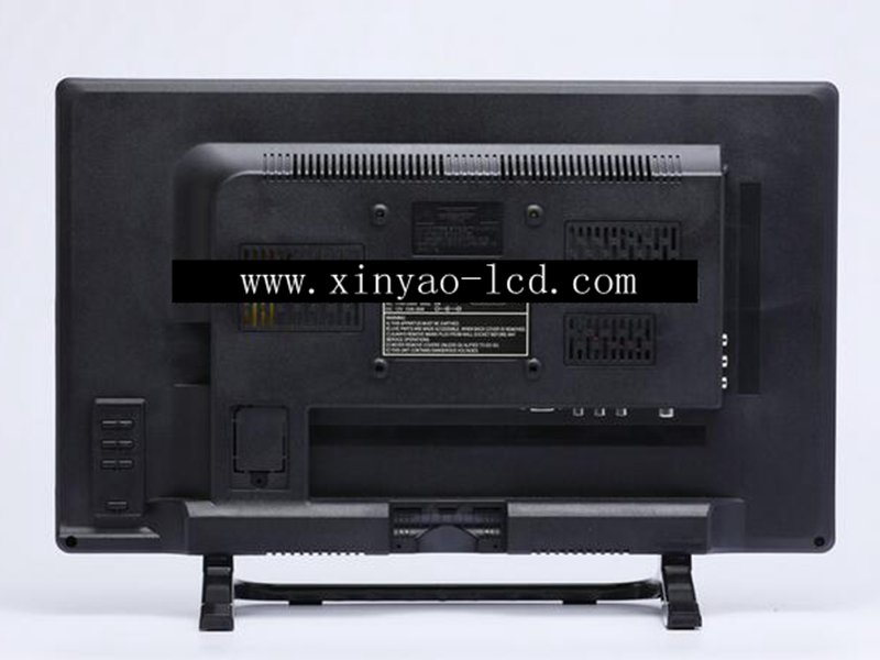 grade led price 24 inch hd led tv Xinyao LCD Brand