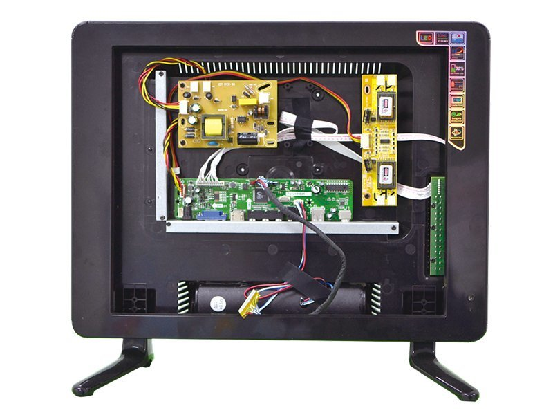 SKD CKD OF TV MONITOR