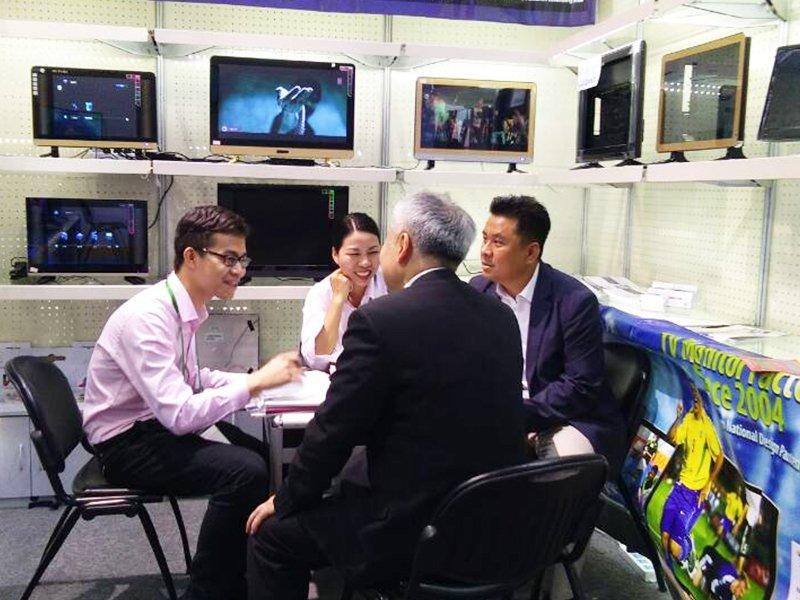 Xinyao LCD Array image98