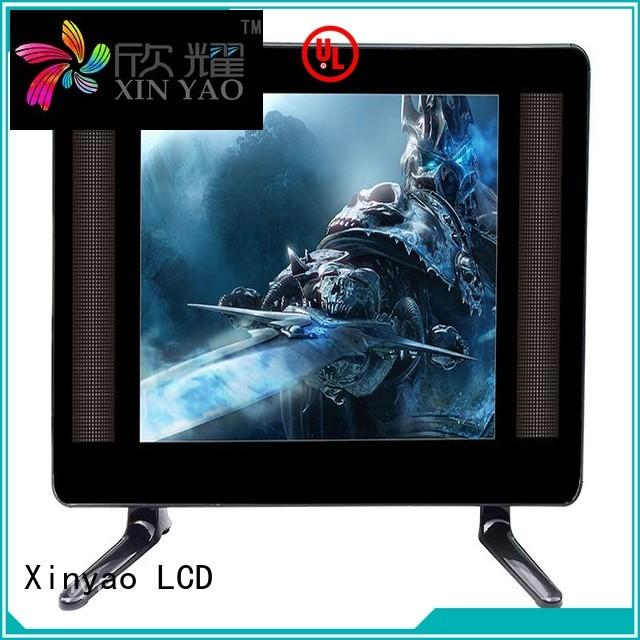 15 inch lcd tv monitor 15 lcd dc Xinyao LCD Brand