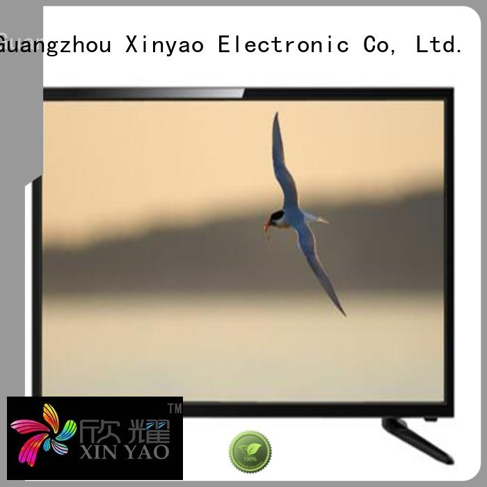 super 3d television 32 full hd led tv screen Xinyao LCD Brand
