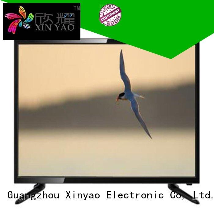 Xinyao LCD Brand super wide hifi 32 full hd led tv
