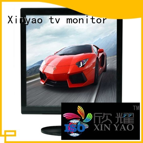 cctv vga 15 inch lcd monitor hdmi Xinyao LCD Brand company