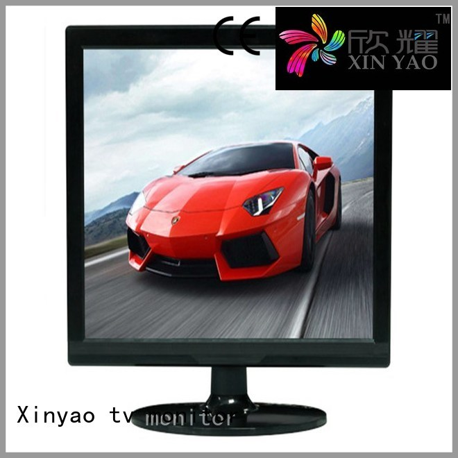 Xinyao LCD Brand monitor 15 inch lcd monitor 1080p factory