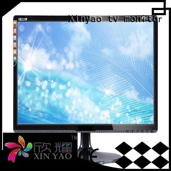 Custom widescreen monitors 18 inch monitor Xinyao LCD 12v