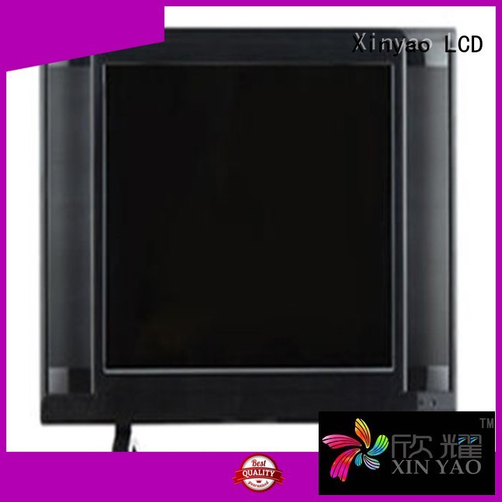 12v sale universal 15 inch lcd tv 15inch Xinyao LCD Brand