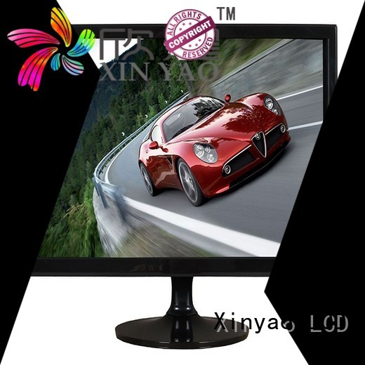 Xinyao LCD Brand lcd 236 23 inch led monitor