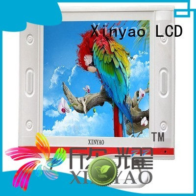 Xinyao LCD Brand full buildin 19 inch tv for sale manufacture