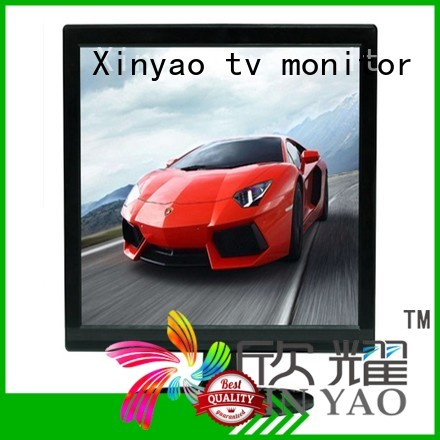 15 laptop cctv hdmi Xinyao LCD Brand 15 inch lcd monitor supplier