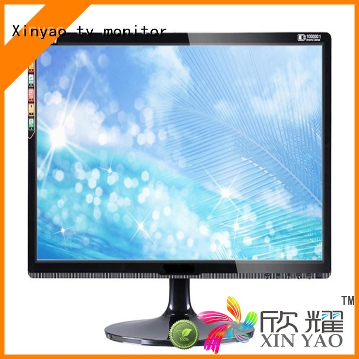 Xinyao LCD Brand system screen 18 computer monitor