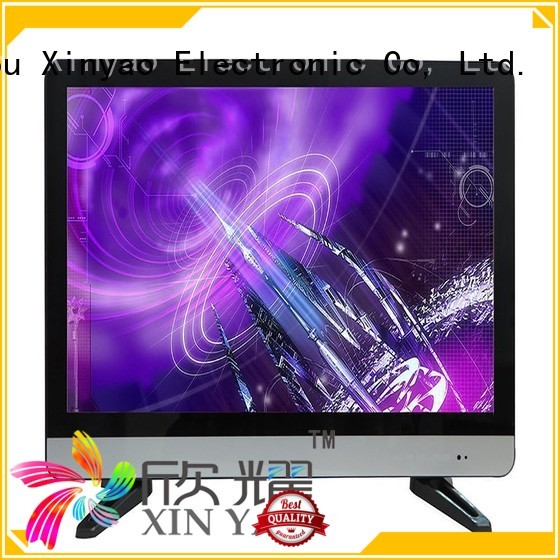 Xinyao LCD Brand quality 12v 22 in? led tv manufacture