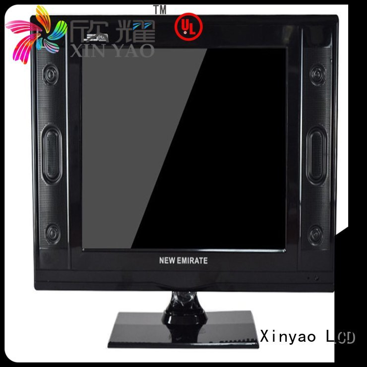 Xinyao LCD Brand cheaper oem 15 inch lcd tv manufacture