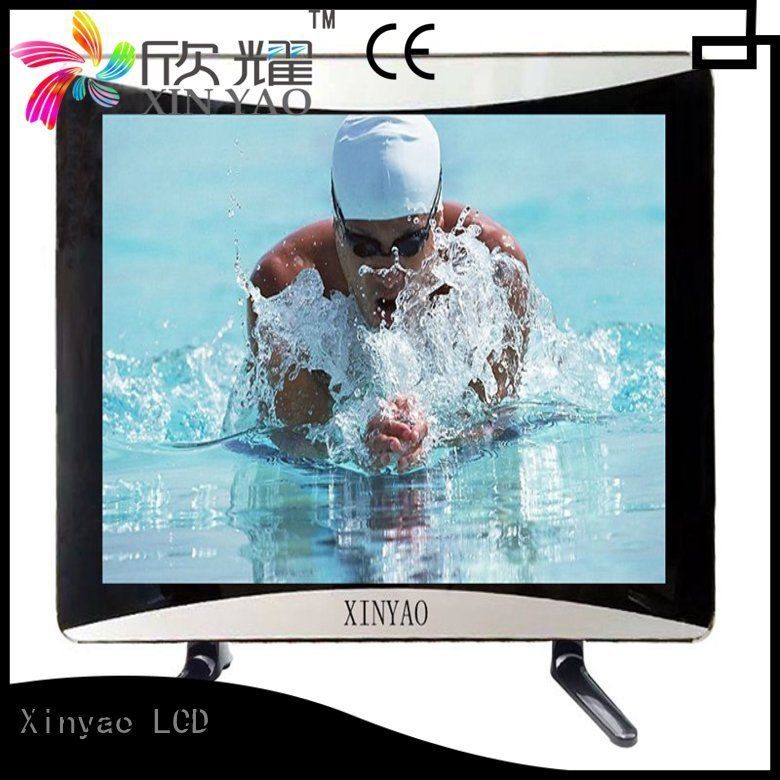 Xinyao LCD Brand replacements dled mini 19 lcd tv manufacture