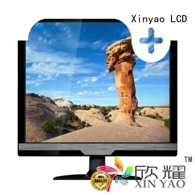 Hot 15 inch led monitor lcd Xinyao LCD Brand