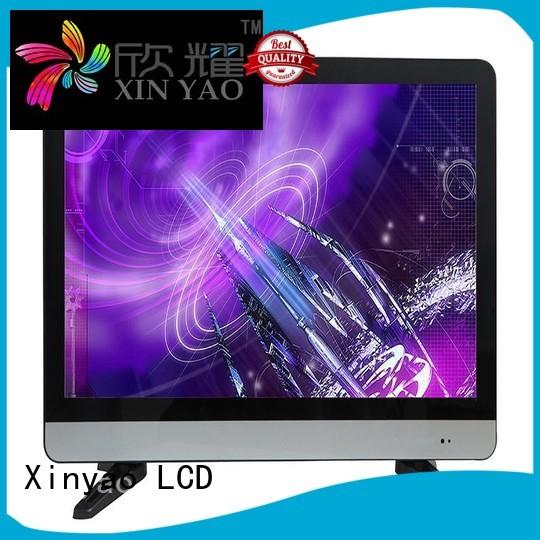 tv 22 in? led tv dc speaker Xinyao LCD company