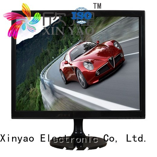 Wholesale 236 23 inch led monitor lcd Xinyao LCD Brand