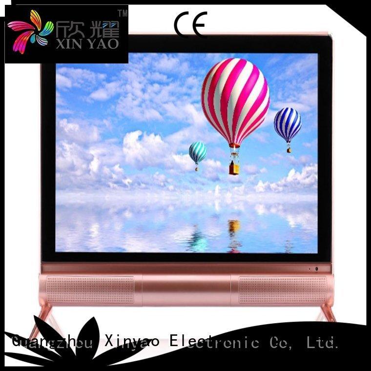 Xinyao LCD Brand flat sale smart 24 inch hd led tv