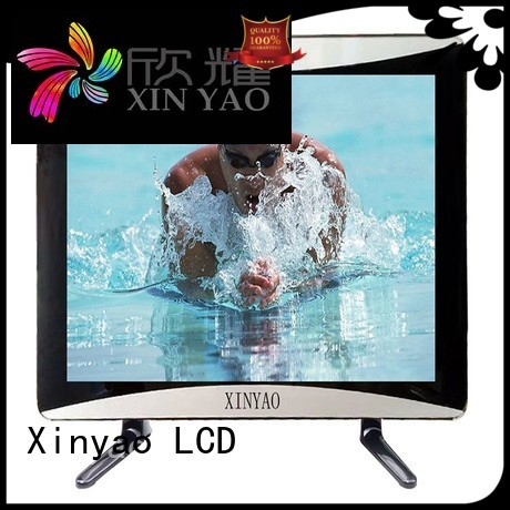 screen 19 inch lcd tv for sale eled mini Xinyao LCD Brand