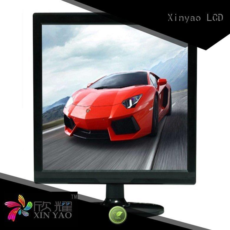 monitors lcd 15 inch lcd monitor hand Xinyao LCD
