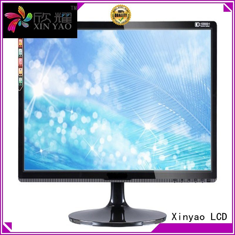 18 computer monitor 185low tft Bulk Buy widescreen Xinyao LCD