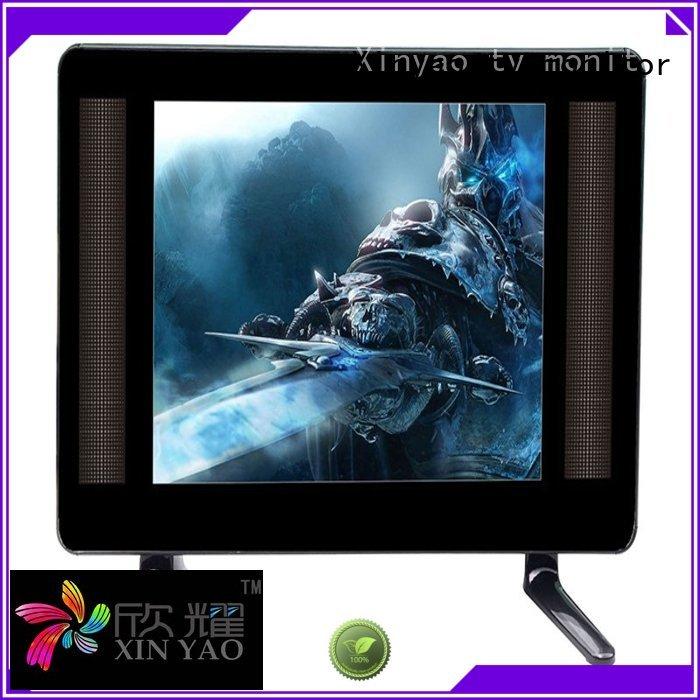 Xinyao LCD Brand 220 tft 15 inch lcd tv monitor