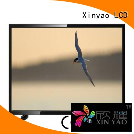 32 inch led tv for sale screen panel size Xinyao LCD Brand 32 full hd led tv