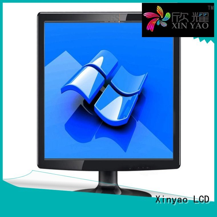 chinese all OEM monitor lcd 17 Xinyao LCD
