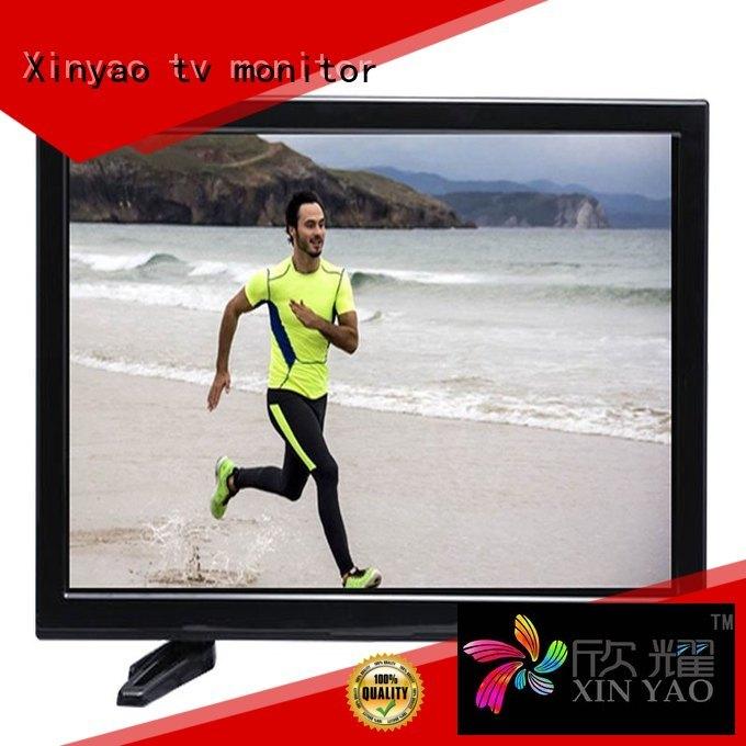 24 inch hd led tv open size Warranty Xinyao LCD