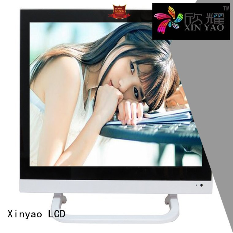 Xinyao LCD Brand tv quality 22 hd tv dvbt supplier