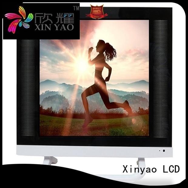 17 19 inch lcd tv sale hd Xinyao LCD company