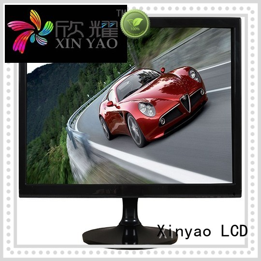 23 inch led monitor lcd monitor Xinyao LCD Brand company