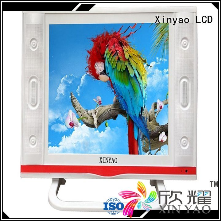 Xinyao LCD Brand hifi 24 19 inch lcd tv sale led supplier