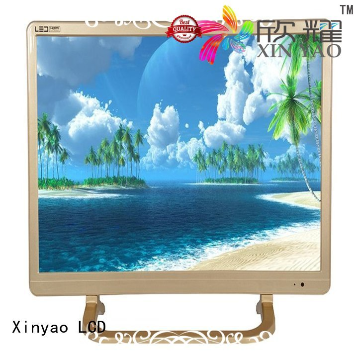 22 hd tv 22 hd 22inch Xinyao LCD Brand company