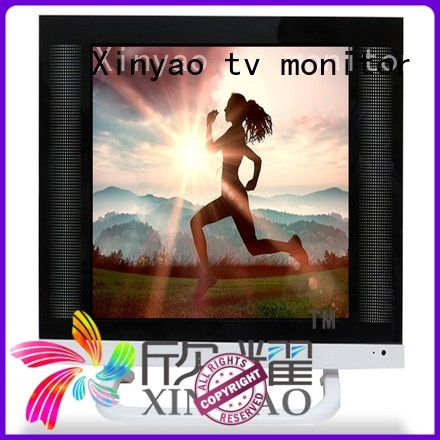 Xinyao LCD Brand oem buildin 19 inch lcd tv sale 17