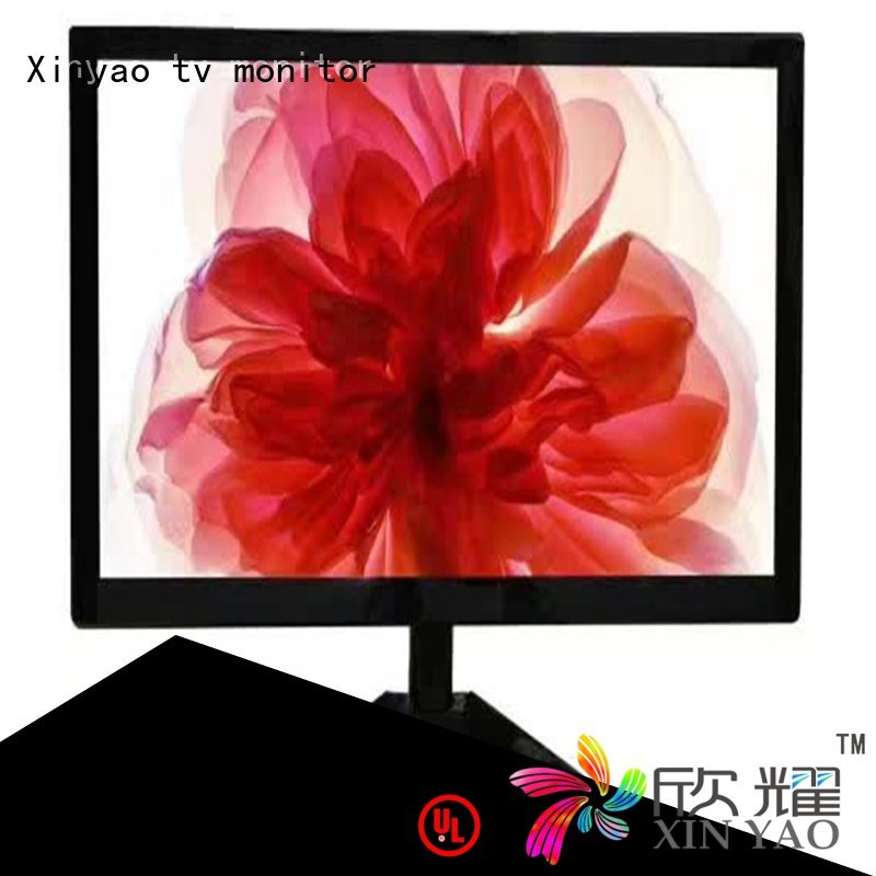 Wholesale flat 17 inch led monitor Xinyao LCD Brand
