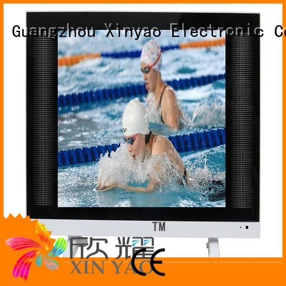 15inch 220 panel 17 15 inch lcd tv monitor Xinyao LCD Brand