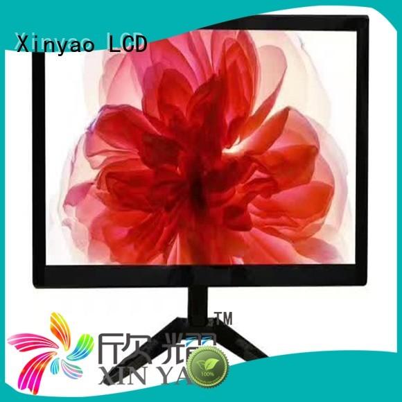hd 173 monitor 17 inch led monitor Xinyao LCD Brand