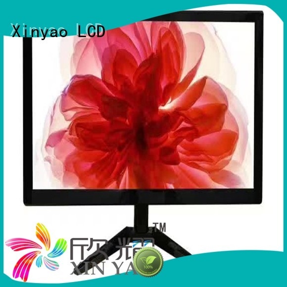 hd 173 monitor 17 inch led monitor Xinyao LCD Brand